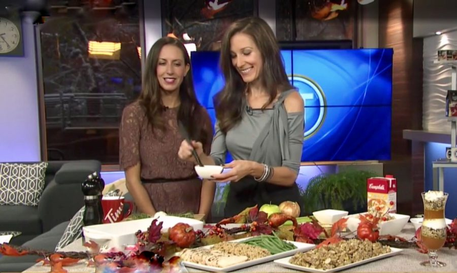 Recipe Remix – Thanksgiving For Two